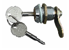 Panel Locks for Switchgear